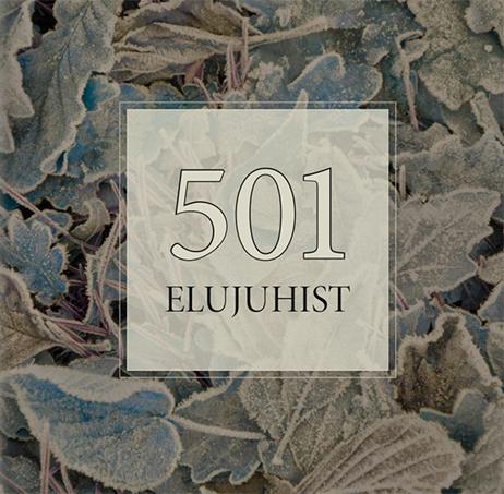501 elujuhist
